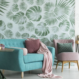 How to Decorate and Refresh a Blank Wall