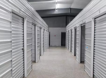 Starkville Storage Spaces