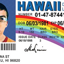 Having a Fake ID and the Consequences