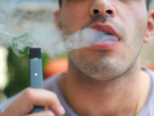 Vaping vs. Smoking: What You Should Know