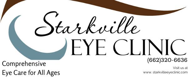 Starkville Eye Clinic Center Ad.png