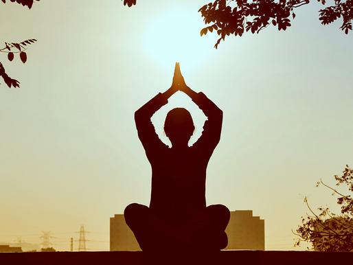 Maintaining Mindfulness