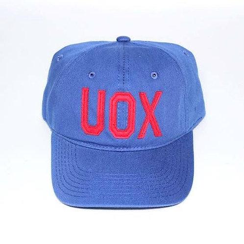 Oxford, MS Hat - Royal Blue