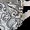 Thumbnail: paisley print protection mask