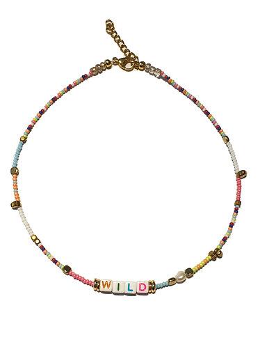 100n wild necklace