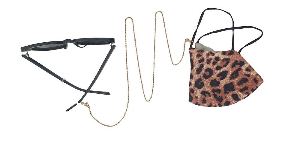 nilu glass & mask cord nc 1