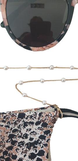 nilu glass & mask cord nc9
