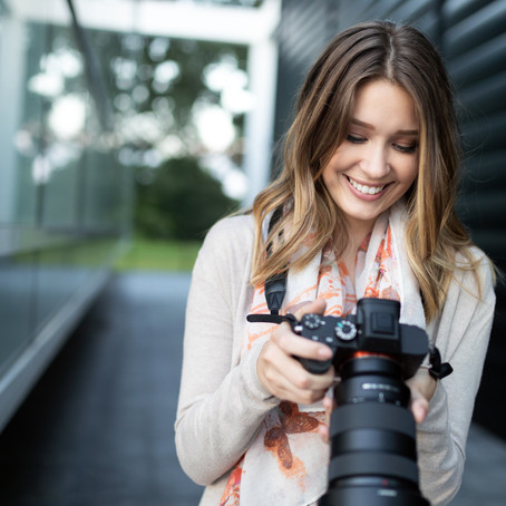 What is the Exposure Triangle? Learn how to Master your Camera settings with this handy Infographic