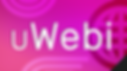 uWebi Logo Card.png