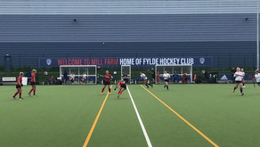 Ladies Match Reports 26 Sep 2020