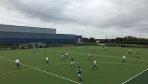 Ladies & Mens Match Reports 16 Oct 2021