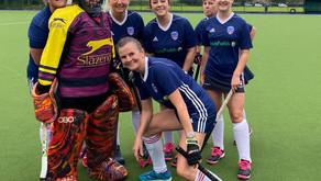 Ladies & Mens Match Reports 2 Oct 2021