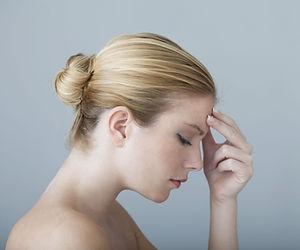 Headache and all pain
