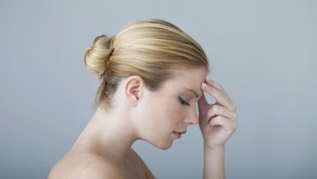 Treating Tension Headaches with Self Massage