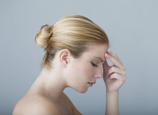 Why Tight Neck Muscles Are Causing Migraines