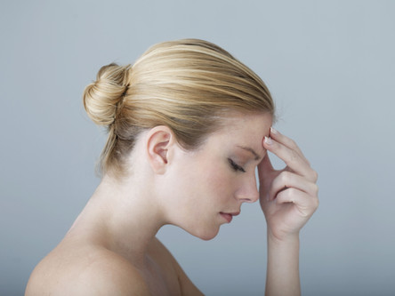 Let's talk about headaches and migraines