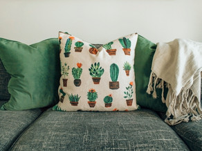 Boho Pillow Tips: Simple Ways to Inspire Your Home