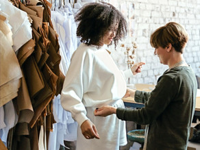 Fast Fashion: Reasons to Try Before You Buy