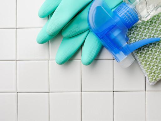 Le ménage en période épidémique