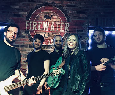 Band Pic Furewter MG Chicago Jan 2020.jp
