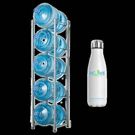 Gli accessori Acqua Revive