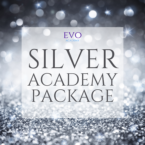 Start Your Own Academy SILVER Package