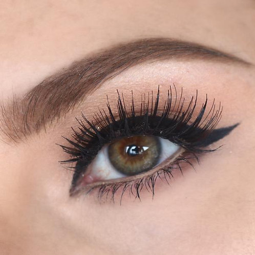 Lash & Brow Tint Diploma Online Course