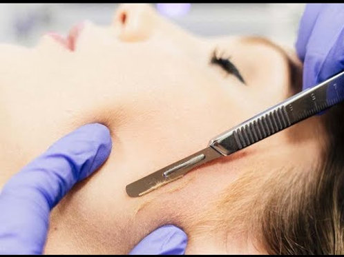 Dermaplaning Diploma Online Course