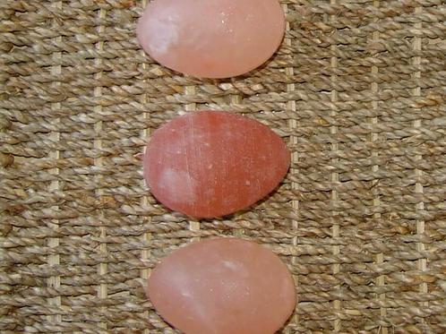 Himalayan Salt Stone (4 pieces)