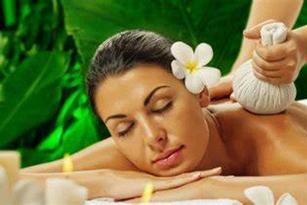 Thai Herbal Compress Massage Online Course