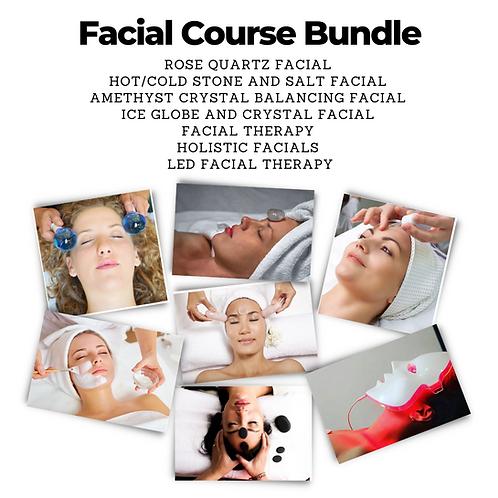Facial Course Bundle