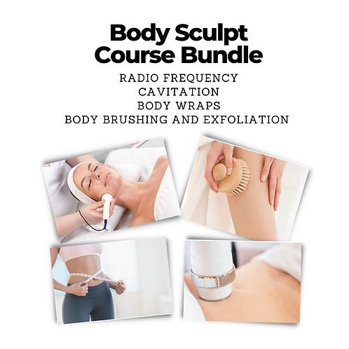 Body Sculpt Course Bundle
