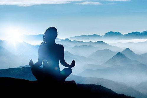 Meditation Online Diploma