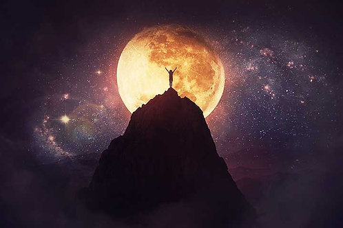 Manifesting with the Moon Online Diploma