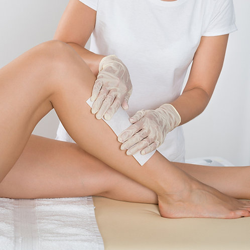 Waxing Diploma Online Course