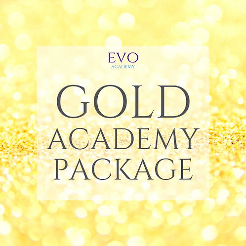 Start Your Own Academy GOLD Package