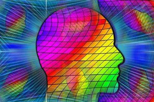 Colour Healing Online Course