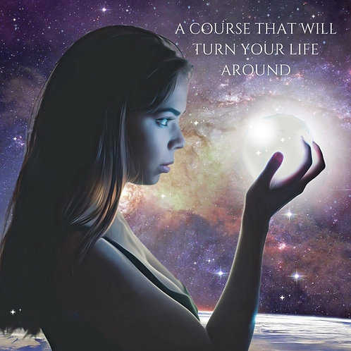 LAW OF ATTRACTION Course