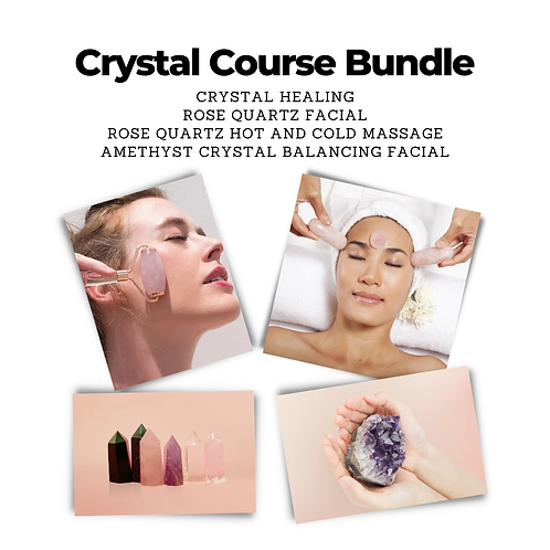 Crystal Course Bundle