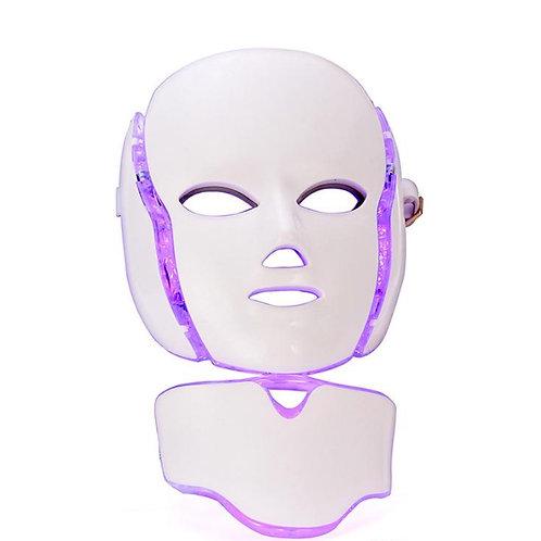 LED Face Facial Kit