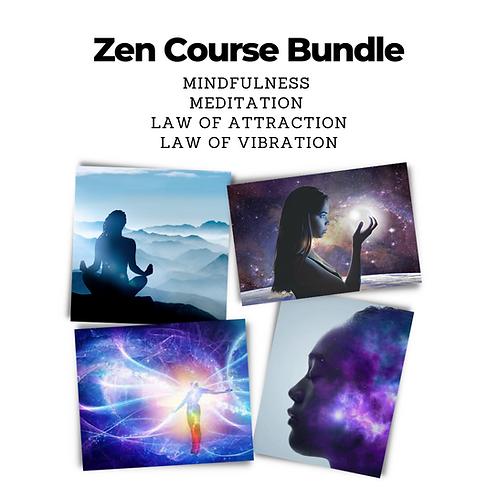 Zen Course Bundle