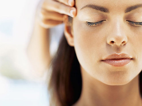 Indian Head Massage Diploma Online Course