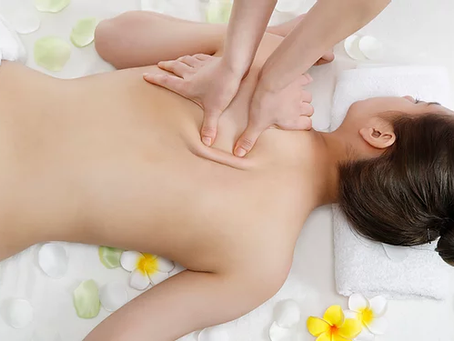 18 Physiological and 10 Psychological Effects and Benefits of Full Body Massage or Swedish Massage