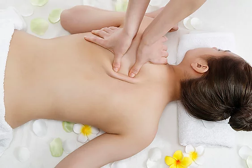 Swedish Massage Diploma Online Course