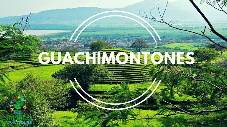 Dele clic a la imagen para visitar la página del sitio Guachimontones
