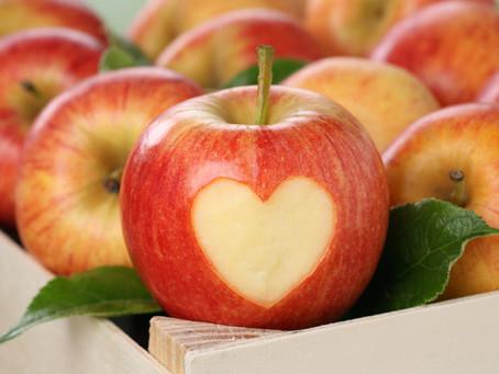 Что токсичнее яблоко или пластиковое окно?