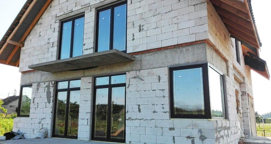 окна и двери в ПМР