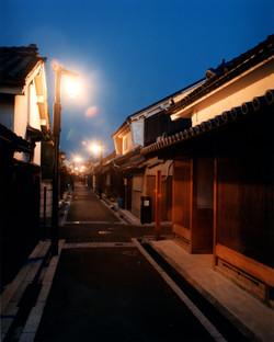 今井町夜景