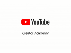 La escuela secreta de YouTube para convertirte en youtuber...GRATIS.
