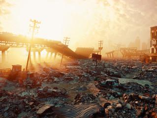 La humanidad se acaba en el 2050 y sí... es nuestra culpa.